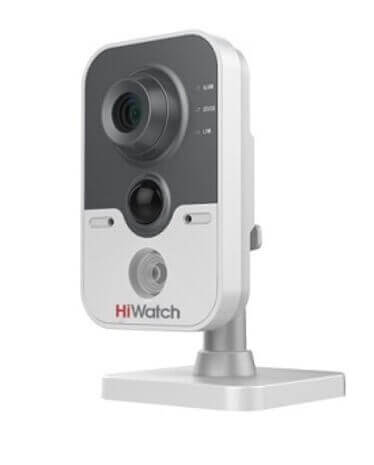 HIKVISION DS-2CD2442FWD-IW(2.8мм/4мм/6мм)