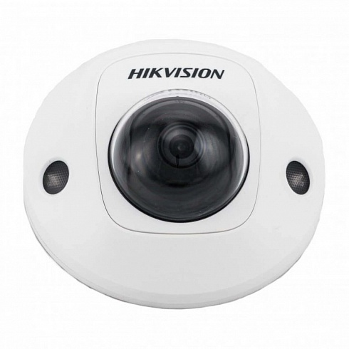 HIKVISION DS-2CD2543G0-IS(2,8мм / 4мм / 6мм)