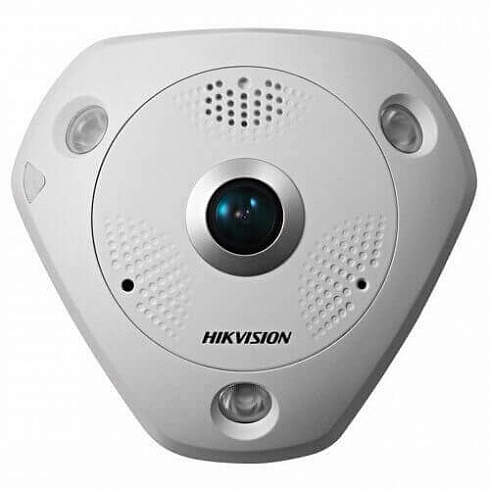 HIKVISION DS-2CD6332FWD-IS (1.19mm)