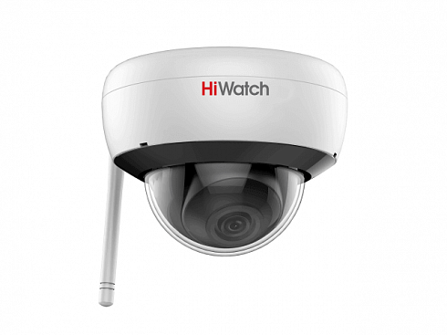 HiWatch DS-I252(2.8mm/4mm/6mm)